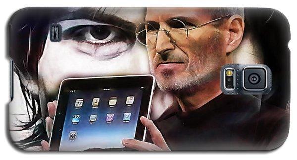 Steve Jobs Collection Galaxy S5 Case