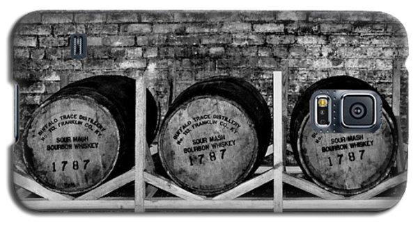1787 Whiskey Barrels Galaxy S5 Case