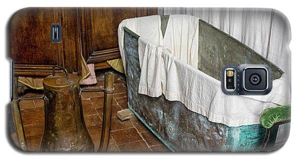 17th Century Bathroom Galaxy S5 Case
