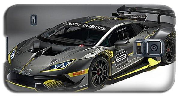 Lamborghini Huracan Galaxy S5 Cases