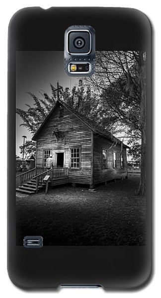 1800's Florida Church Galaxy S5 Case by Marvin Spates