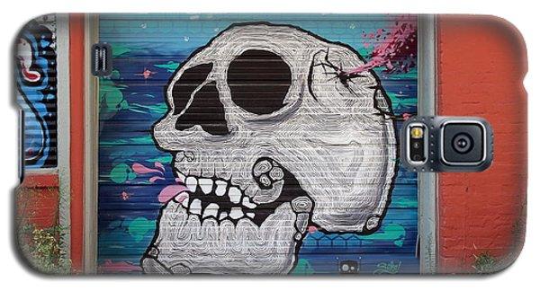 Kc Graffiti Galaxy S5 Case