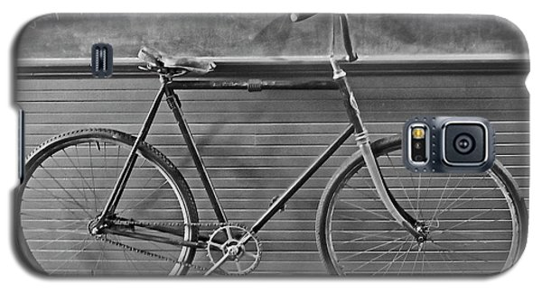 1895 Bicycle Galaxy S5 Case