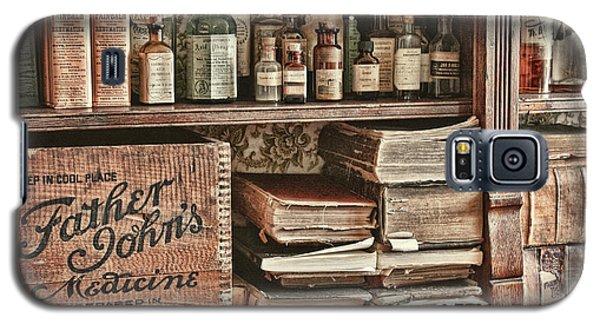 18th Century Pharmacy Galaxy S5 Case