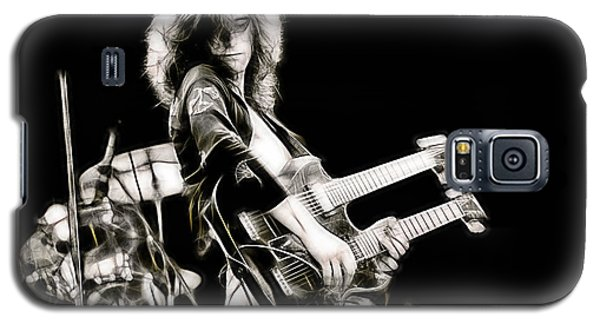 Jimmy Page Collection Galaxy S5 Case