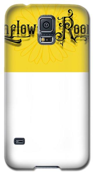 Sweet 16 Galaxy S5 Case