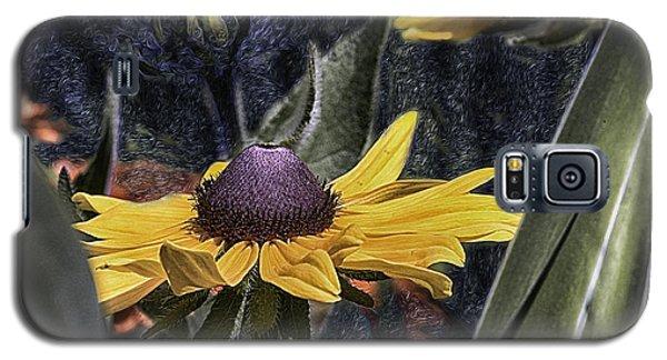 Thinking Of Vincent Van Gogh Galaxy S5 Case
