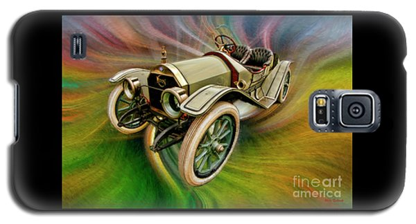 1912 Moon 30 Raceabout Galaxy S5 Case
