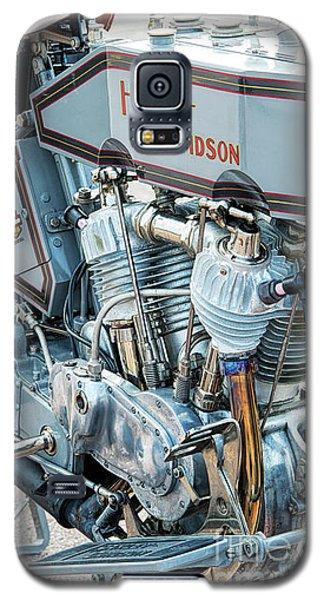 1915 Harley Davidson 11f Galaxy S5 Case