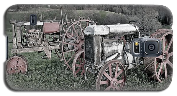 1923 Fordson Tractors Galaxy S5 Case