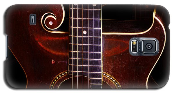 Galaxy S5 Case featuring the photograph 1923 Gibson by Jim Mathis