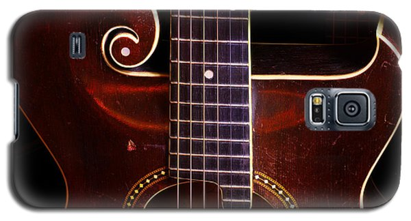 1923 Gibson Galaxy S5 Case