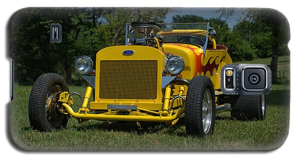 1928 Ford Bucket T Hot Rod Galaxy S5 Case