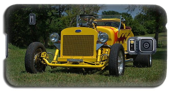 1928 Ford Bucket T Hot Rod Galaxy S5 Case