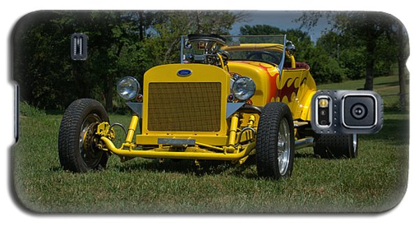 1924 Ford Model T Roadster Hot Rod Galaxy S5 Case