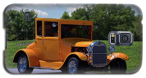 1926 Ford Hot Top T Hot Rod Galaxy S5 Case