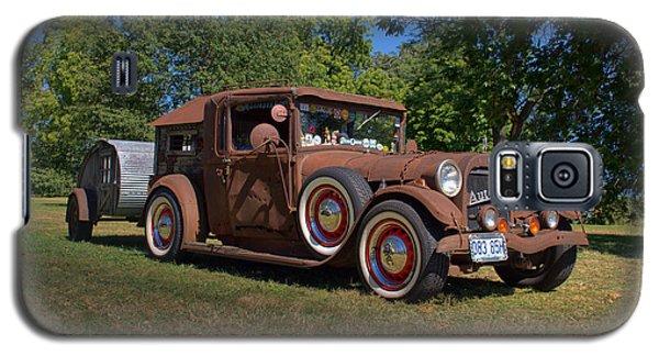 1928 Oldsmobile Camper Special Galaxy S5 Case