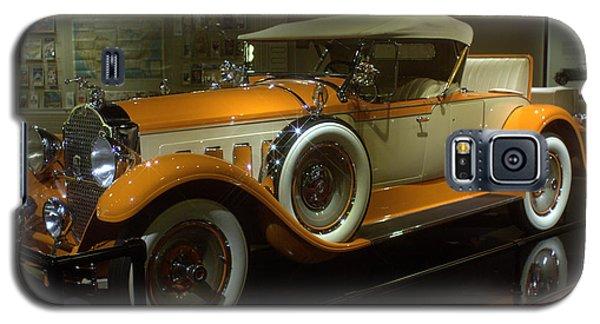 1929 Packard Galaxy S5 Case by Farol Tomson