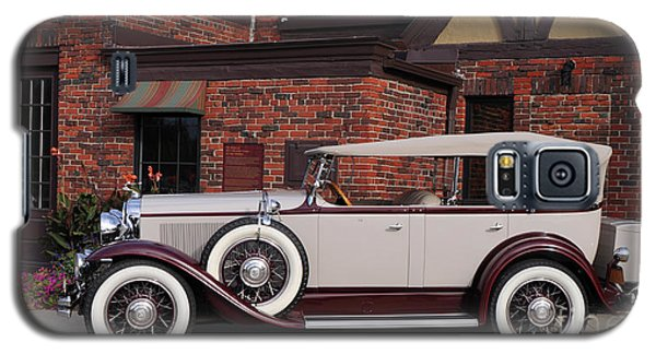 1930 Buick Phaeton Galaxy S5 Case