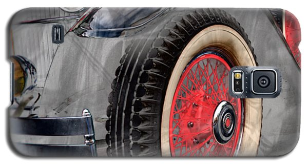 1930 Packard Galaxy S5 Case