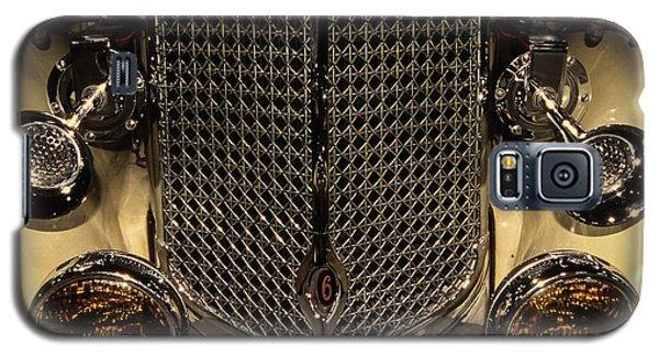 1931 Chrysler Galaxy S5 Case