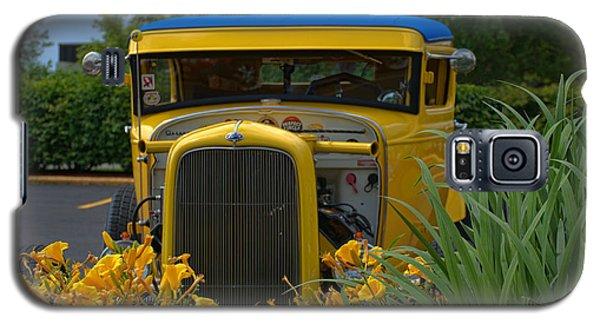 1931 Ford Sedan Hot Rod Galaxy S5 Case