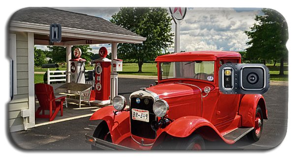 1931 Ford Truck  001 Galaxy S5 Case