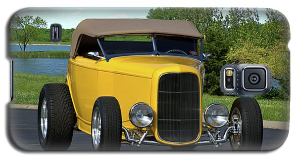 1932 Ford Roadster Galaxy S5 Case