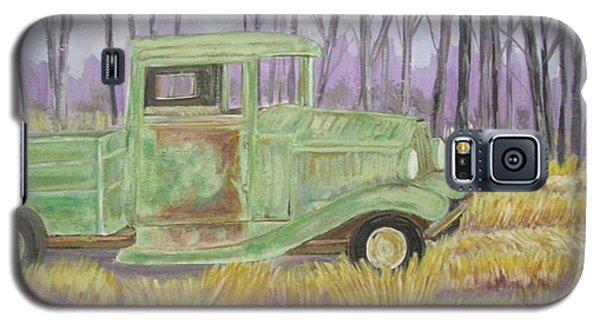 1932  Greenford Pickup Truck Galaxy S5 Case