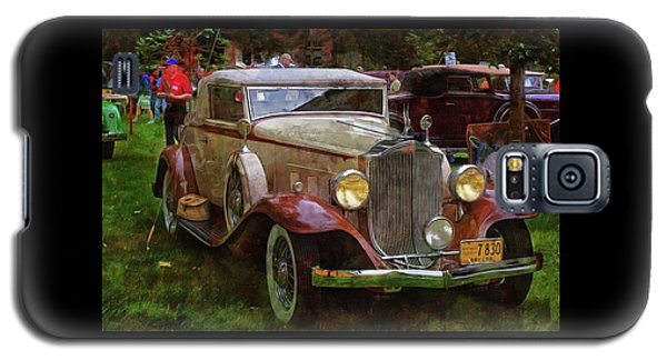 1932 Packard 900 Galaxy S5 Case