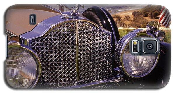 1932 Packard Phaeton Galaxy S5 Case