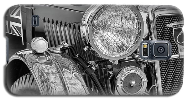 Galaxy S5 Case featuring the photograph 1934 Mg Pa Roadster by Dennis Hedberg