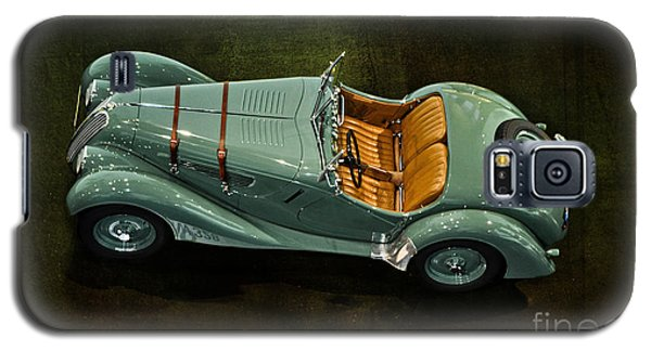 1936 Bmw 328 Roadster Galaxy S5 Case