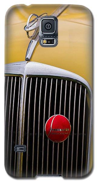 1936 Studebaker President Galaxy S5 Case