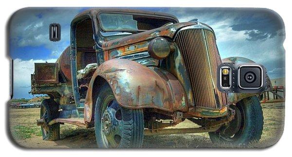 1937 Chevrolet Galaxy S5 Case