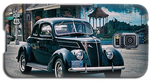 1937 Ford Sedan Galaxy S5 Case