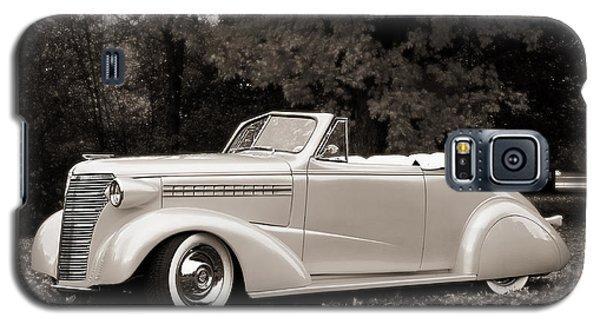 1938 Chevrolet Convertible Galaxy S5 Case