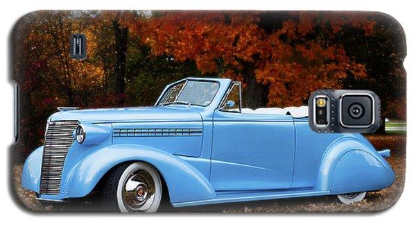 1938 Chevy Galaxy S5 Case