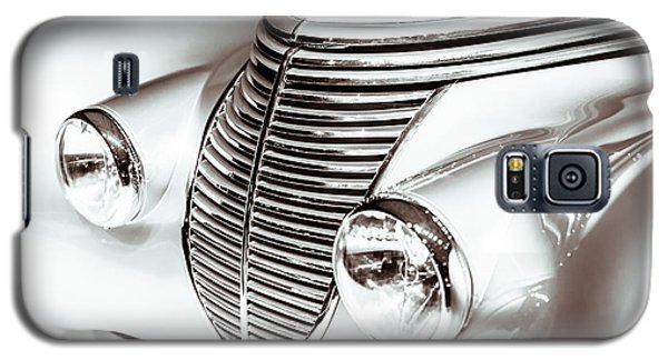 1938 Hispano-suiza H6b Xenia Front Galaxy S5 Case by Wade Brooks