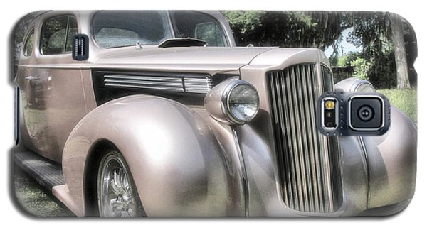 1939 Packard Coupe Galaxy S5 Case