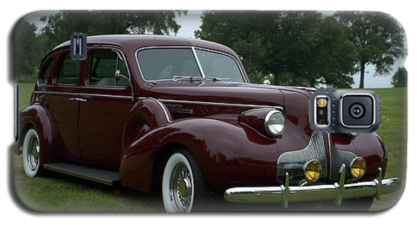 1939 Buick Roadmaster Formal Sedan Galaxy S5 Case