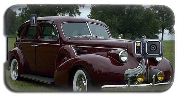 1939 Buick Roadmaster Formal Sedan Galaxy S5 Case