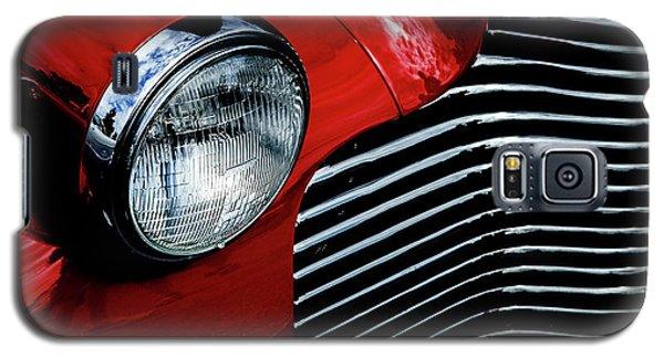 1940 Chevy 2-door Galaxy S5 Case