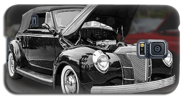 1940 Ford Deluxe Automobile Galaxy S5 Case