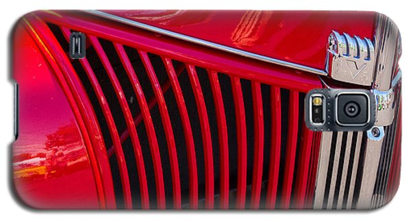 1940 Ford Pickup Grill Galaxy S5 Case