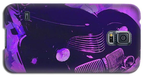1940 Hupp Skylark Violet Pop Galaxy S5 Case
