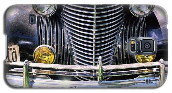 1940s Caddie Full Frontal Oh La La Galaxy S5 Case