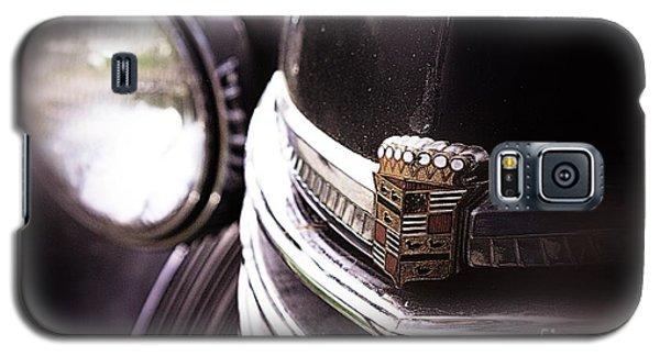 1940s Caddie Retro Feel Galaxy S5 Case by John S