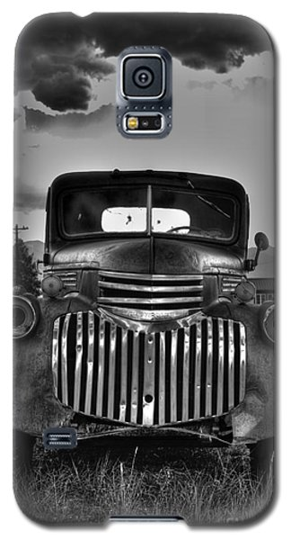1940's Chevrolet Grille Galaxy S5 Case