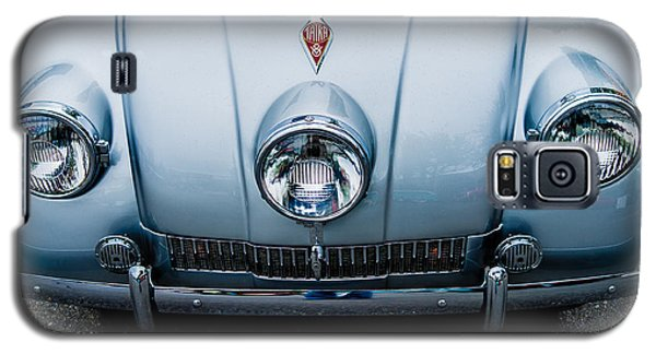 Galaxy S5 Case featuring the photograph 1947 Tatra T87 by M G Whittingham